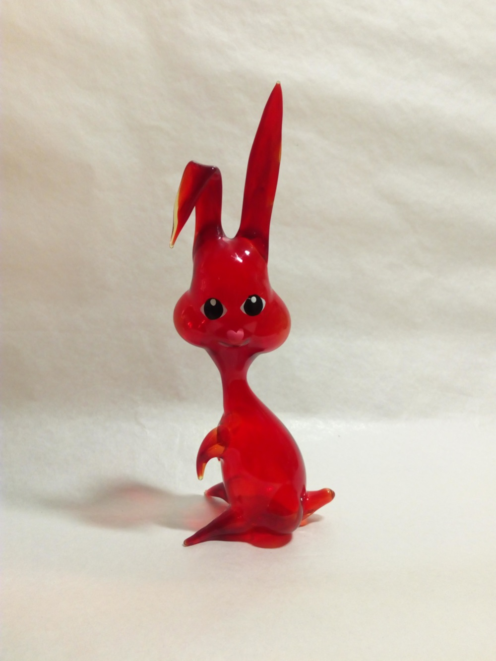 Zajíc červený